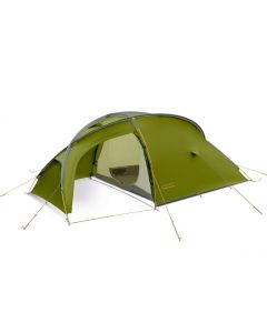 Палатка трехместная Pinguin - Summit 3 Dural Green, (PNG 116.3)