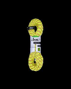Веревка BEAL KARMA 9.8MMx70M YELLOW