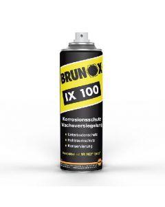 Brunox IX інгібітор корозії спрей 300ml