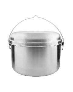Кастрюля Tatonka - Kettle 6,0, Silver (TAT 4005.000)