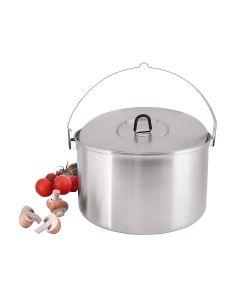 Казанок Tatonka - Family Pot 6.0, Silver (TAT 4006.000)