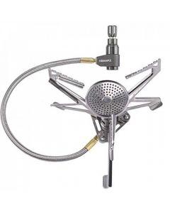 Газовая горелка со шлангом Fire-Maple POLARIS with hose