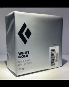 Магнезия Black Diamond Uncut White Gold Pure Chalk 56 g Block
