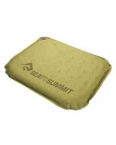 Самонадувная сидушка Sea To Summit - Self Inflating Delta V Seat Olive, 40 см х 30 см х 4 см (STS AMSIDS)