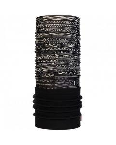 Шарф многофункиональный Buff - NATIONAL GEOGRAPHIC POLAR new zendai black (BU 121557.999.10.00)