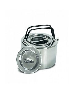 Чайник Tatonka - Teapot 1.5L, Silver (TAT 4016.000)