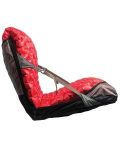Чехол-кресло для надувного коврика Sea to Summit Air Chair 2020, 186см, Black STS AMAIR