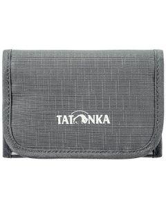 Кошелек Tatonka - Folder Titan Grey (TAT 2888.021)