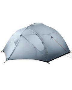 Палатка 3F Ul Gear QingKong 3 210T светло-серый