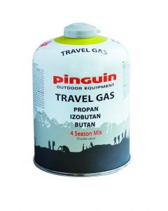 Газовый баллон Pinguin - 450 гр. (PNG 601.450)