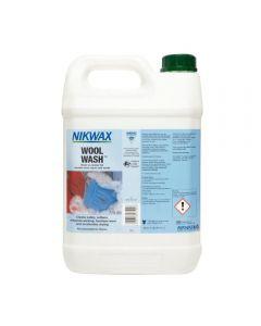 Средство для стирки шерсти Nikwax Wool Wash 5 л