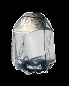 Сетка на голову от комаров Ultra-Fine Mesh Headnet Black от Sea to Summit (STS AUMOSH)