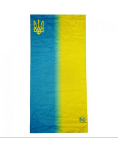 Шарф-труба Buff Original Glory To Ukraine-Multi (BU 129570.555.10.00)