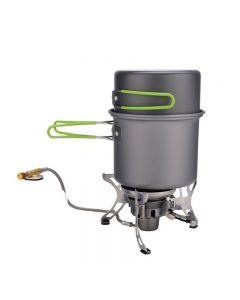 Газовая система для приготовления пищи BRS-T15A