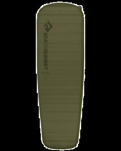 Коврик самонадувающийся Sea to Summit Self Inflating Camp Plus Mat, L (STS AMSICAPLR)