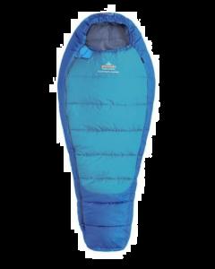 Спальный мешок Pinguin - Comfort Junior 150 (PNG 217.150-Blue-L)