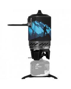 Система приготовления пищи Fire-Maple FMS-X2 black