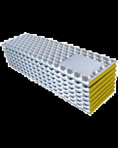 Ковер IXPE with Aluminium Foil