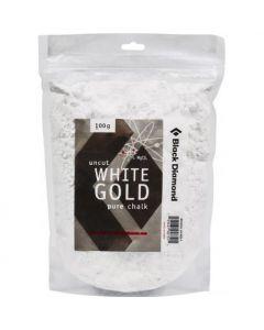 Магнезия Black Diamond - White Gold 100g Loose Chalk, 100 г (BD 550502.0000)