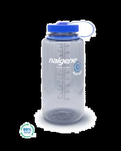 Бутылка для воды Nalgene Wide Mouth Sustain Water Bottle 0.95L
