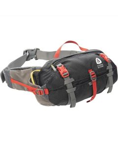 Sierra Designs сумка поясная Flex Lumbar 3-6 L