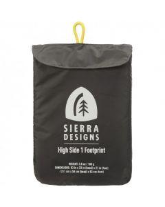 Sierra Designs защитное дно для палатки Footprint High Side 1
