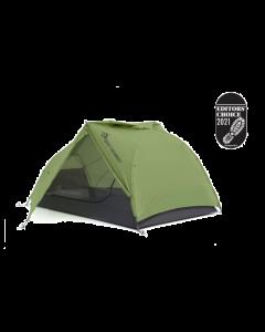 Палатка двухместная Sea to Summit Telos TR2, Mesh Inner, Sil/PeU, Green (STS ATS2040-01170409)