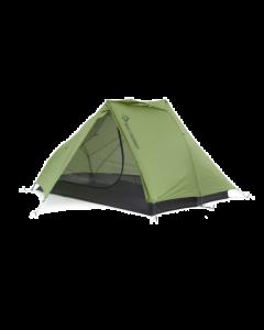 Палатка двухместная Sea to Summit Alto TR2, Mesh Inner, Sil/PeU, Green (STS ATS2039-01170409)