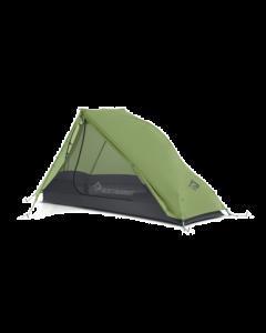 Палатка одноместная Sea to Summit Alto TR1, Mesh Inner, Sil/PeU, Green (STS ATS2039-01160410)