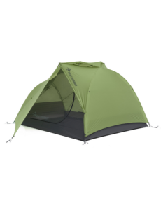 Палатка трехместная Sea to Summit Telos TR3, Mesh Inner, Sil/PeU, Green (STS ATS2040-01180411)